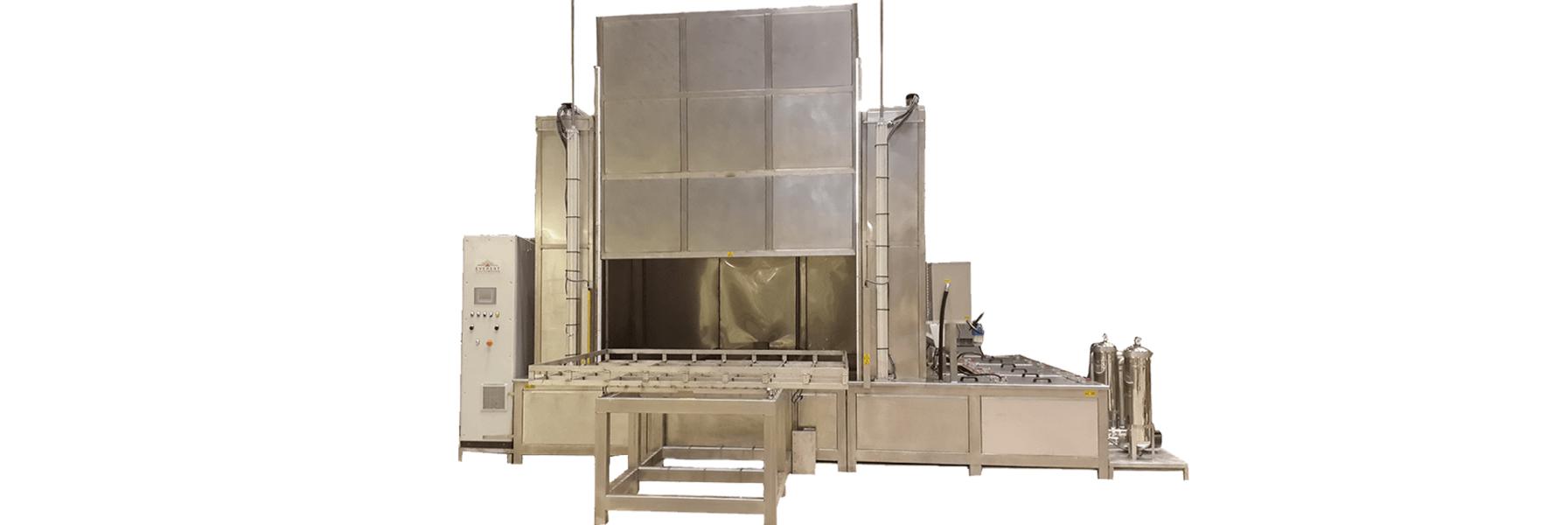 Lavadoras industriales a medida 1