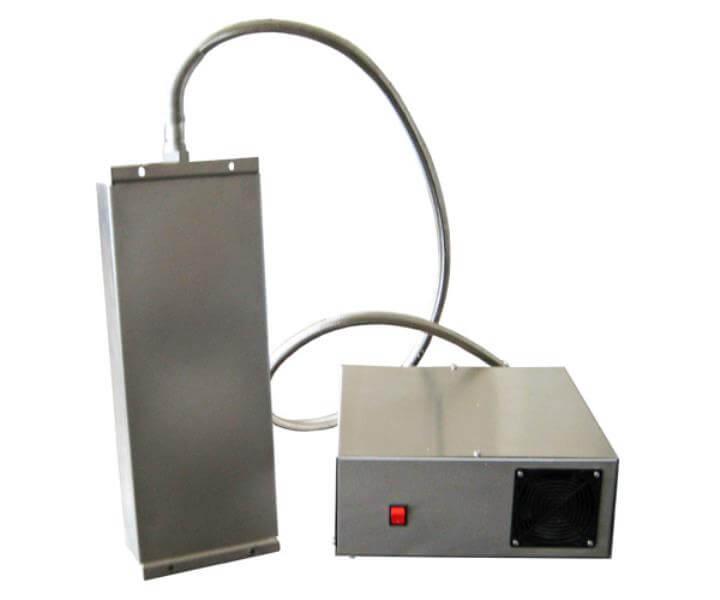 Módulos de ultrasonidos sumergibles para máquinas de limpieza - MobileClean 1